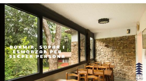 Avet Blau Restaurant