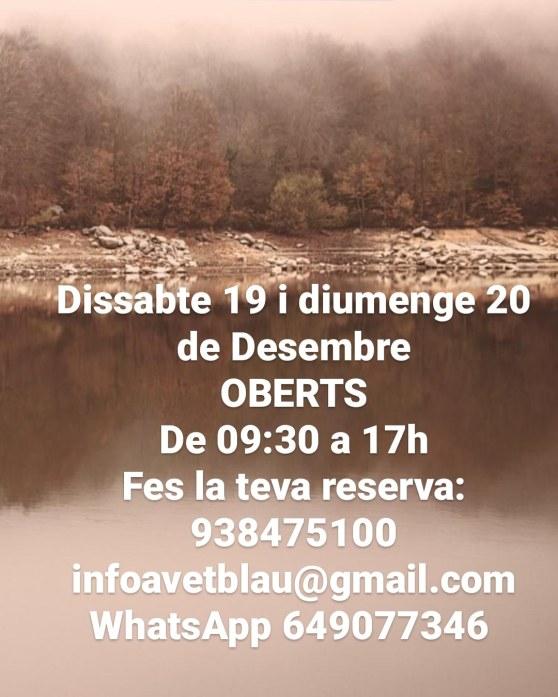 Avet Blau restaurant Santa Fe del Montseny